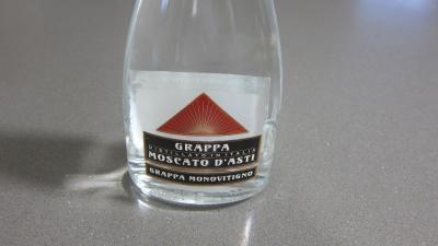 Image : Grappa - Grappa