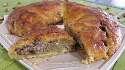 Image : La cuisine du Frioul - Gubana