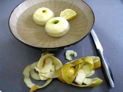 Chou aux pommes - 4.1