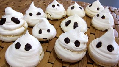 Halloween les esprits fant mes supertoinette la cuisine - Recette dessert halloween ...