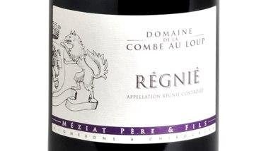 Image : Régnié - Régnié