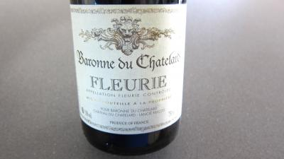 Fleurie
