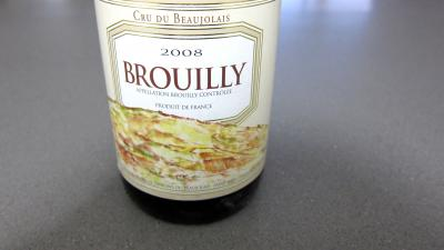 Image : Brouilly - Brouilly