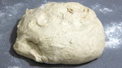Image : Pâte à pain - Pâte à pain