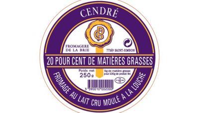 Image : Cendré de la Champagne -