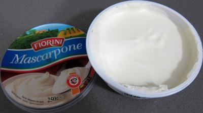 Photo : Mascarpone