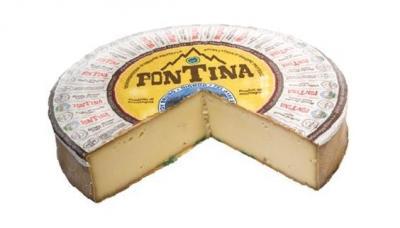 Image : Fontina - Fontina