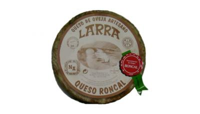 Image : Roncal - Fromage roncal