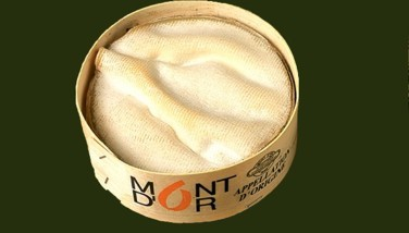 Image : Mont d'Or - Fromage Mont d'Or