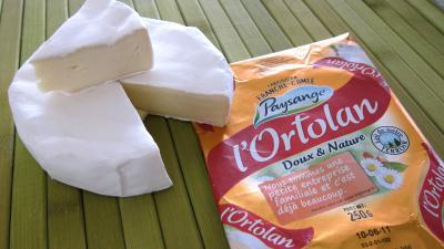 Image : L'ortolan - Fromage l'ortolan