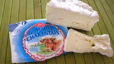 Image : Mottin charentais - Fromage mottin charentais