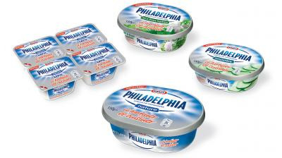 Image : Philadelphia - Fromages Philadelphia