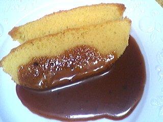 Image : recette Gâteau cocotte