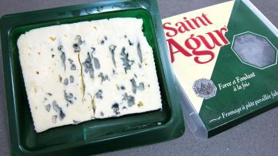 Image : Saint Agur - Saint Agur fromage