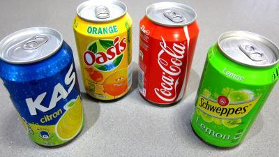 Image : Soda - Sodas