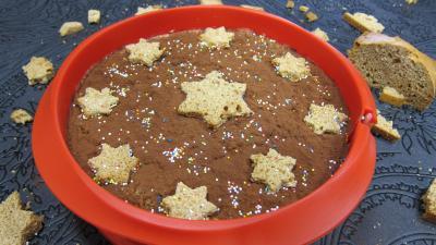 gâteau brioché : Gâteau de Grand-mère
