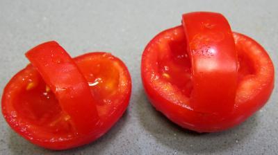Tomates à l'avocat et au thon - 3.1