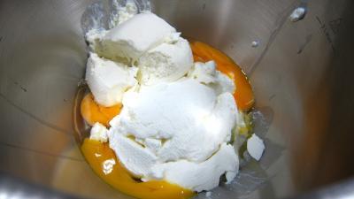 Epinards à la crème fouettée - 6.1