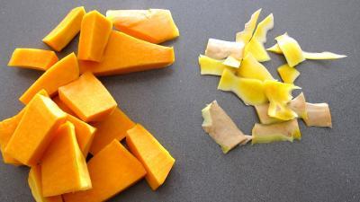 Soupe de légumes aux navets - 3.3