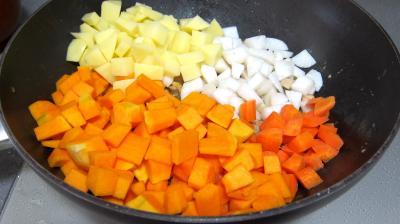 Soupe de légumes aux navets - 5.3