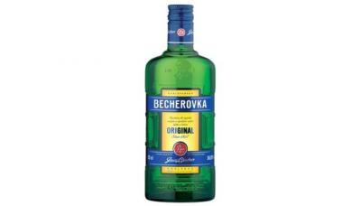Amaro Becherovka