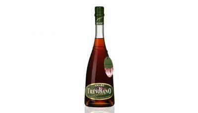 Amaro al radicchio rosso di Treviso