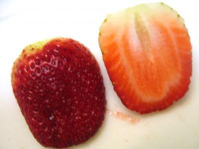 Tarte de Pâques aux fraises et à la brousse - 9.1