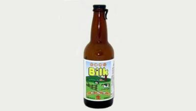 Image : Zythogale, zythogala. - Bilk, bière au lait