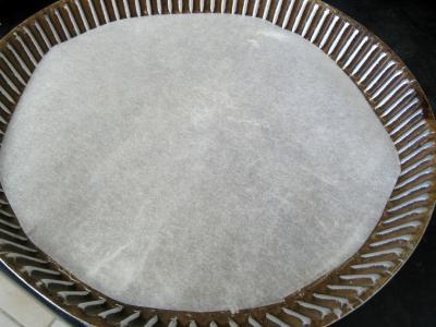 Gâteau de crêpes au sarrasin et aux fromages - 6.1