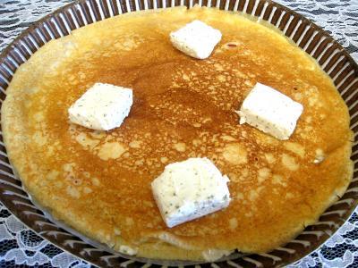 Gâteau de crêpes au sarrasin et aux fromages - 8.3