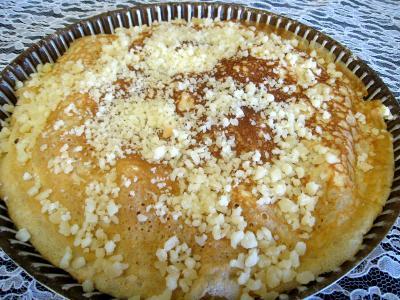 Gâteau de crêpes au sarrasin et aux fromages - 9.1