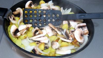 Escalopes de veau à la tomate - 5.4