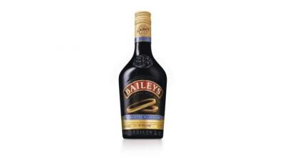 Baileys biscotti