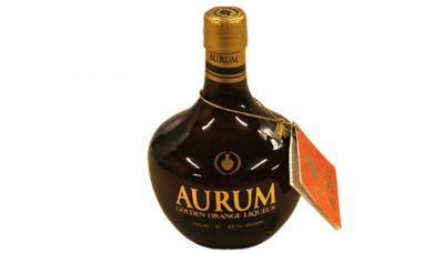 Image : Aurum (liqueur) - Aurum
