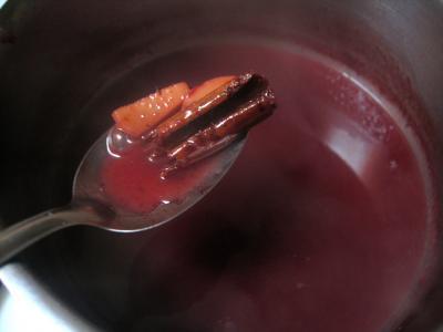 Cuisse de dinde au chou et à la sauce aux airelles - 8.1