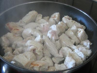 Dinde au cidre parfumée aux cèpes - 4.2