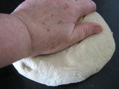 Pain complet aux graines de tournesol - 6.2