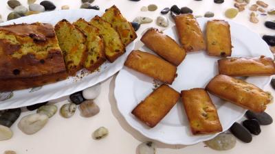 potimarron : Assiettes de pumpkin bread