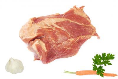 Image : Palette - Palette de porc