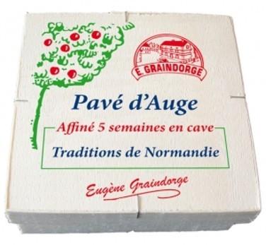 Image : Pavé d'Auge - Pavé d'Auge