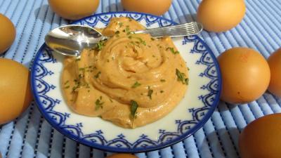 Mayonnaise marseillaise