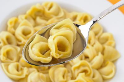 Image : Tortellini - Tortellini