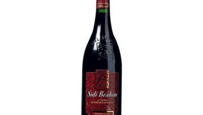 Sidi Brahim rouge