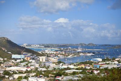 Image : Cuisine des Antilles - Saint Martin, Antilles