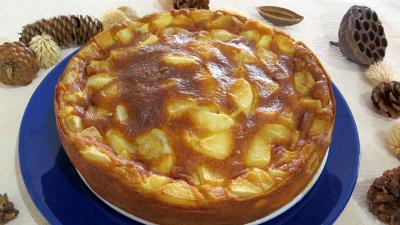Image : recette Gargouillau aux poires revisité