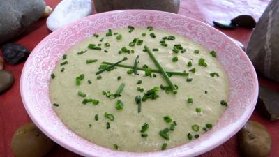 Cuisine diététique : Ramequin de sauce aux herbes fraîches