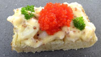 Image : Cuisine Danoise - Smorrebrod