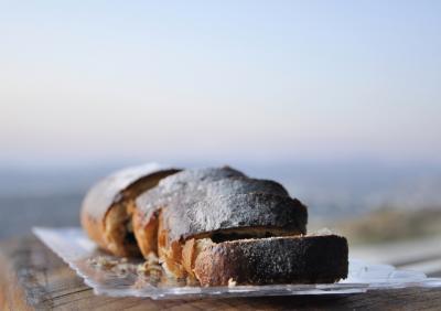 Sukkade (Cake danois)