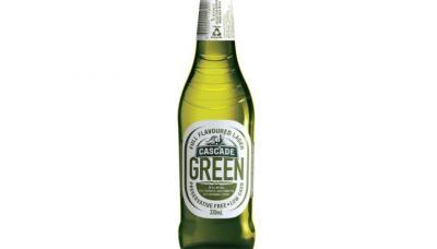 Cascasde Green