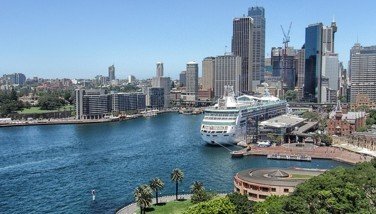Image : Cuisine australienne - Sidney